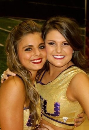 Shelby-Rase-_-Cristen-Quick---LSU-Tiger-Girls